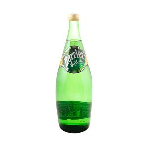 Perrier Sparkling Natural Mineral Water (750 ml)