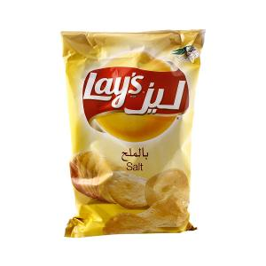 Lay's Chips Salt (170 g)