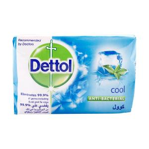 Dettol Soap Cool (125g)
