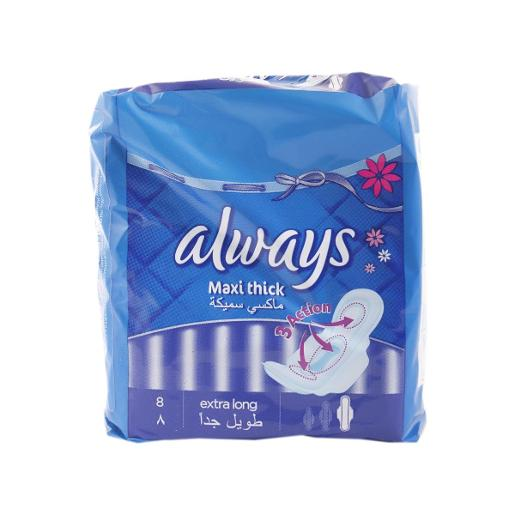Always Night Regular 8 (16 Pcs)