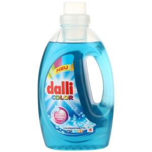 Dalli Colour Liquid Detergent (1.35 ltr)