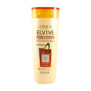 Loreal Elvive Anti Breakage Shampoo (400 ml)